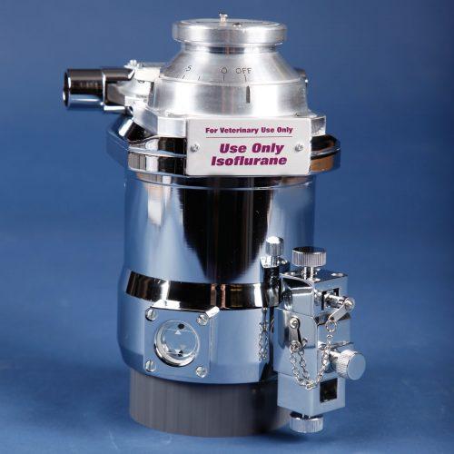 EZ-155KF Key Fill Isoflurane Vaporizer