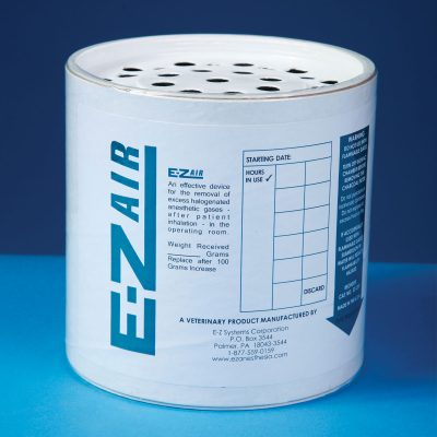 EZ-255 BioVac Filter