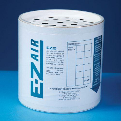 EZ-255 BioVac Filter