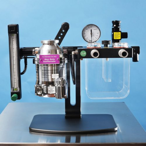 EZ-RB1000 Veterinary Anesthesia Machine, EZ-RB1000NV