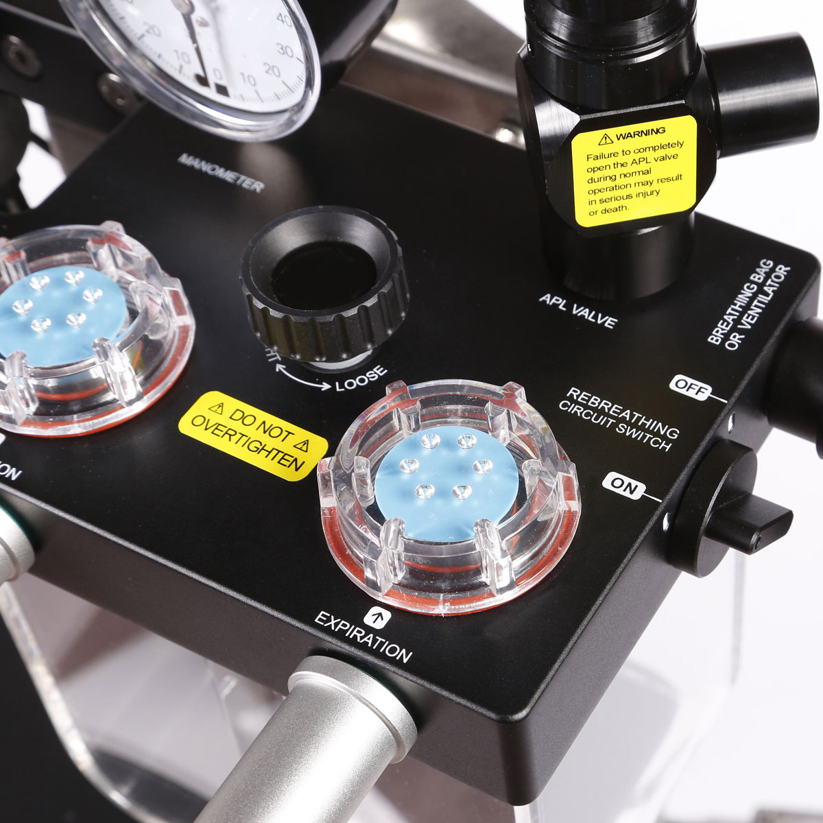 EZ-RB1000 Veterinary Anesthesia Machine