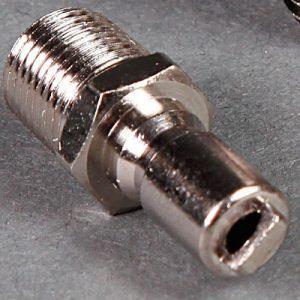 E-098 Male Quick Disconnect