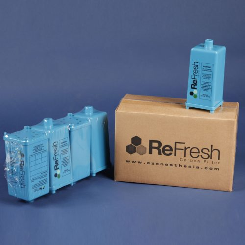 EZ-258 ReFresh Canister