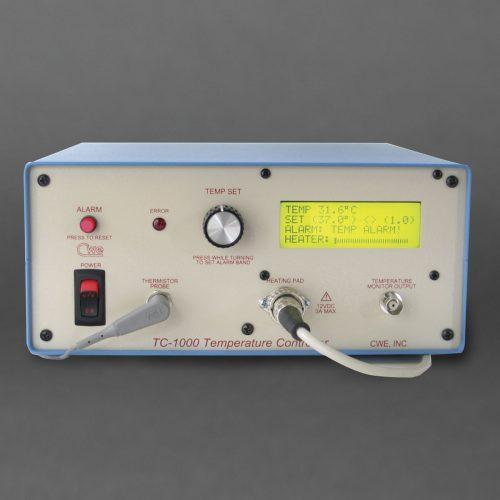 EZ-TC-1000-R, EZ-TC-1000-M