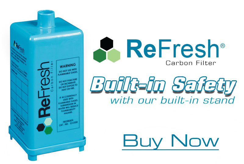 ReFresh Carbon Filters